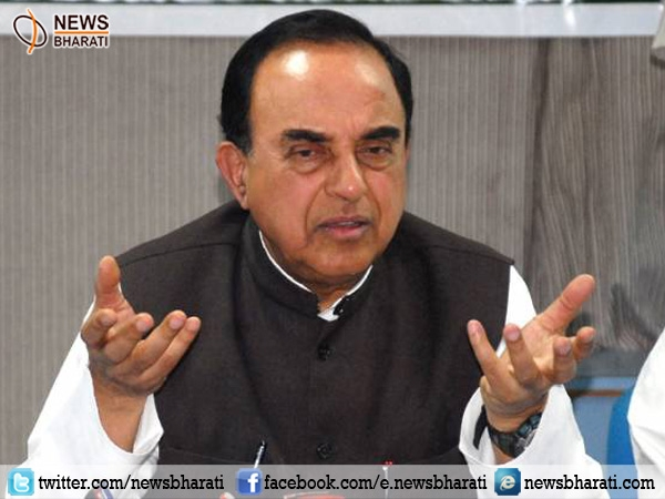 Swamy gives notice for Privilege Motion against Azad over remarks related to #AgustaWestland issue