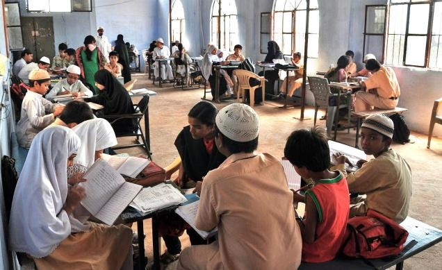 2535 Madarsas get recognition to teach modern subjects in Madhya Pradesh