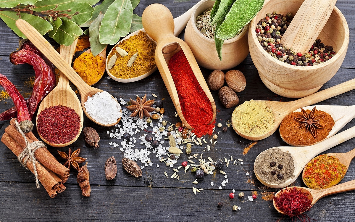 India's spice export breaks all records; earns Rs 17,664 Cr with growth of 12 %