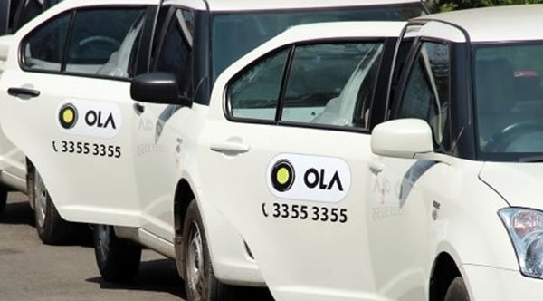 Ola-cabs firm fires another 250 employees for their non-performance