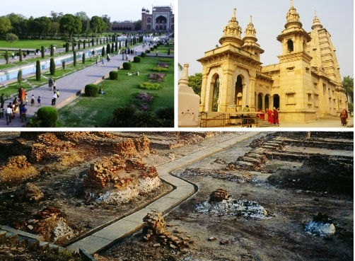 Centre declares Historical Monuments, Archaeological Sites 'Polythene Free Zones'