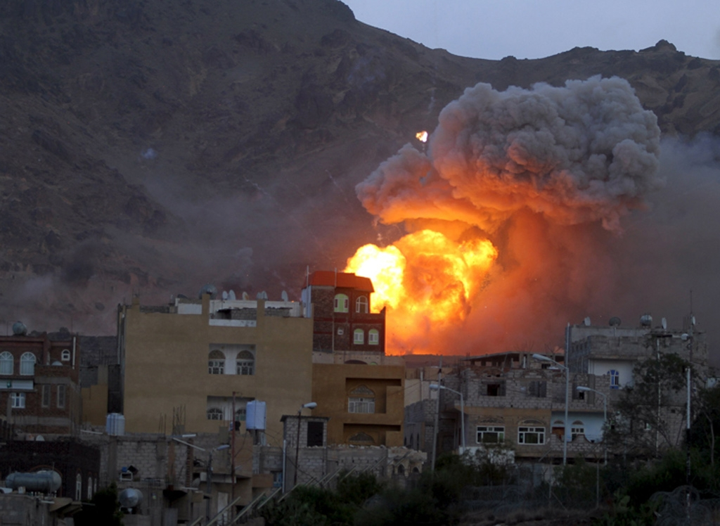 6 out of 7 Indian nationals body found after aerial attack in Yemen