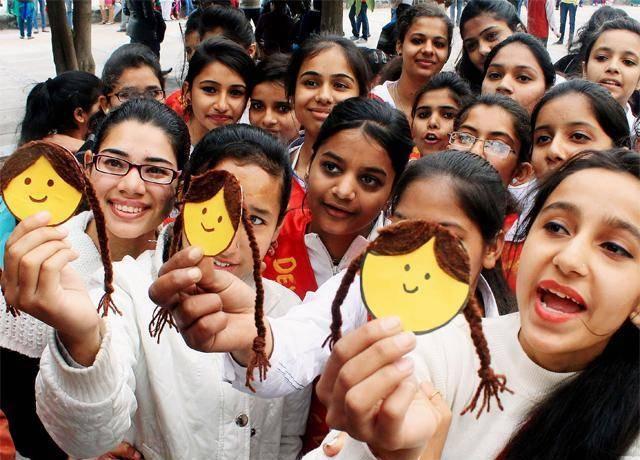 रंग लाई प्रधानमंत्री मोदी की 'बेटी बचाओ, बेटी पढ़ाओ' मुहिम; 17 साल बाद हरियाणा में महिलाओं का लिंगानुपात 900 के पार