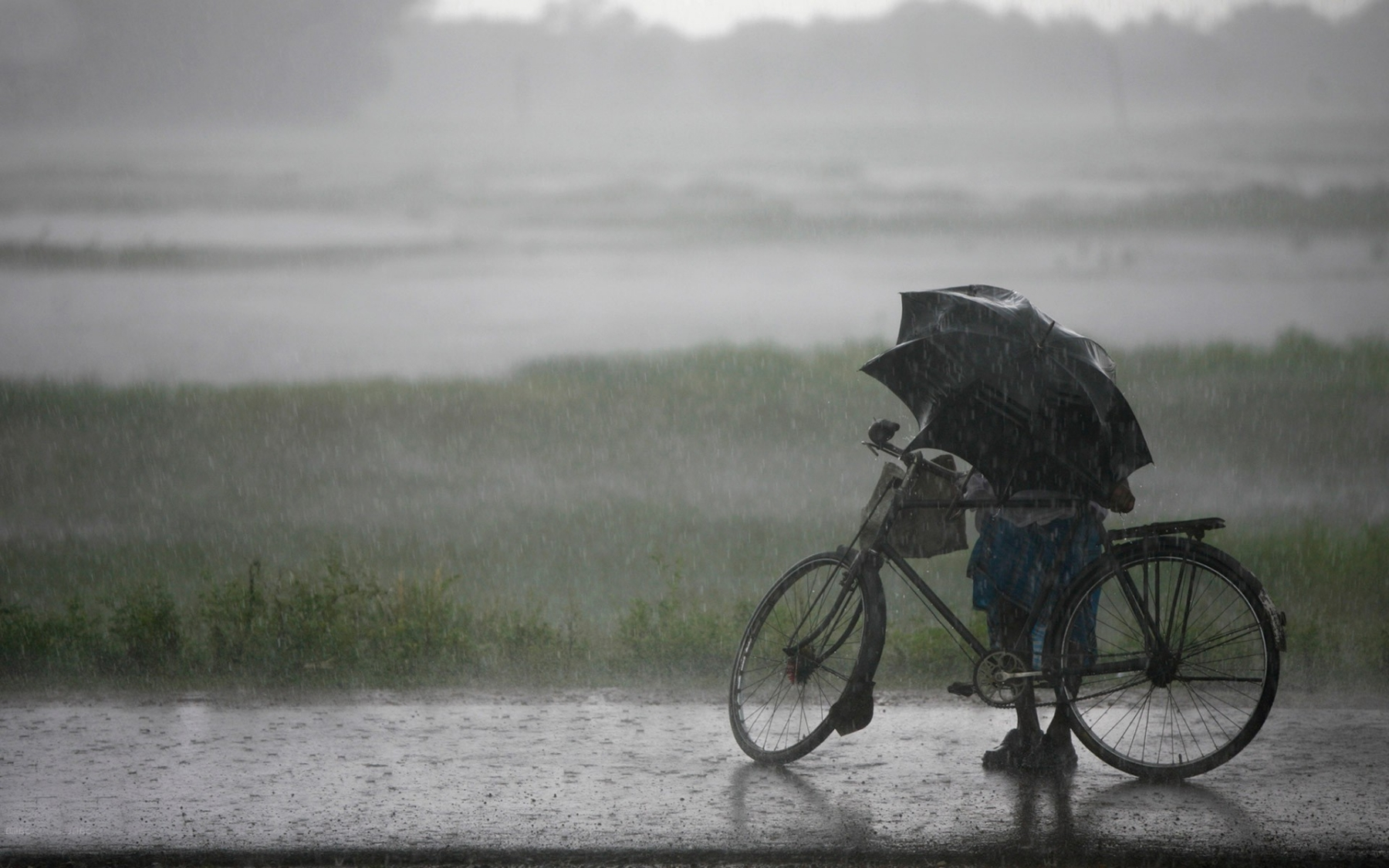 Sigh of relief! IMD affirms above normal monsoon in 2016