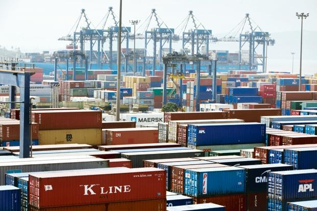 India's exports grow by 19.8% in April to USD 24.6 billion