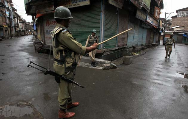 Home Affairs Ministry reviews J&K situation, says Centre is concerned over loss of human lives