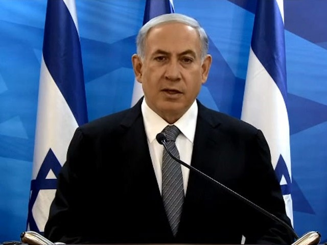 Don't impose solution on Israeli-Palestinian conflict: Israeli PM tells US