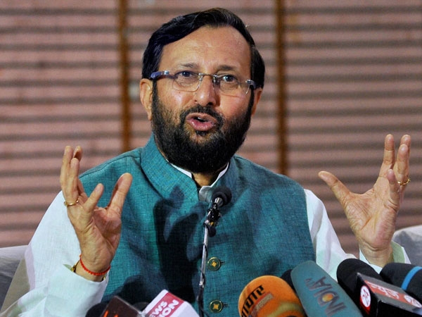Govt will bring out a new performance based rating of NGOs working on environment says Javadekar
