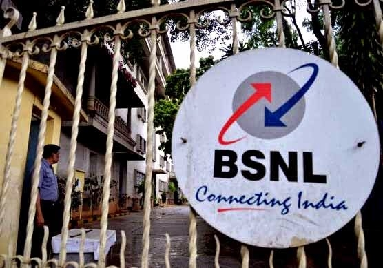 BSNL slashes mobile rates by up to 80 % for first two months of new customers