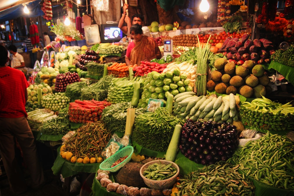 Inflation rises to -0.73% in December making food items costlier