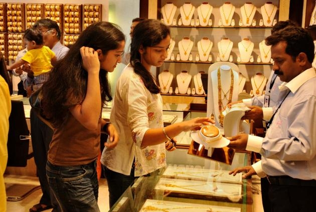 Gold posts poor sales in Odisha on Dhanteras despite fall in prices