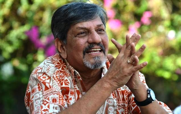 Veteran actor-director Amol Palekar appointed as chairman of India's Oscar jury