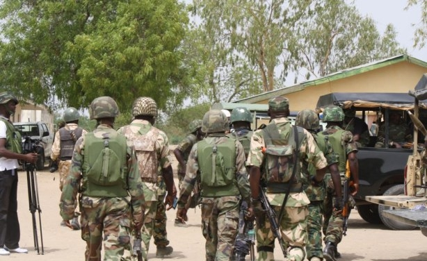 25 Boko Haram terrorists killed in Borno after exchange of heavy gunfire with Nigerian troops