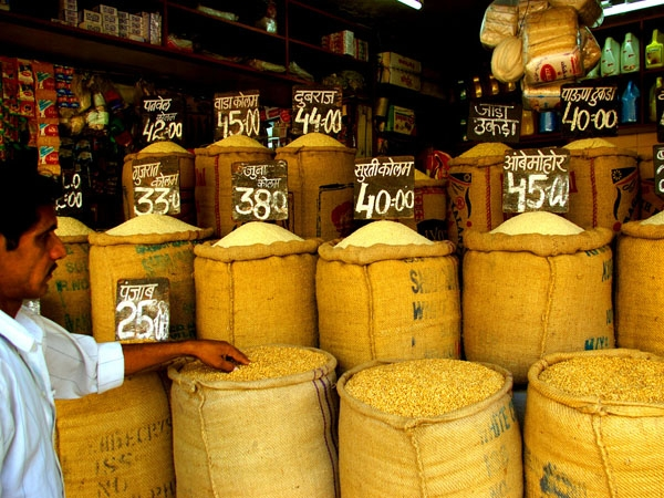 Government gives a brief account of initiatives taken to contain the prices of pulses in the nation