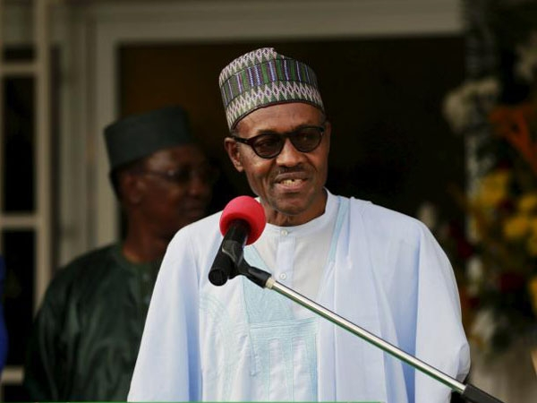 Buhari promises to build resilient and viable cities to create jobs and diversify Nigeria's economy