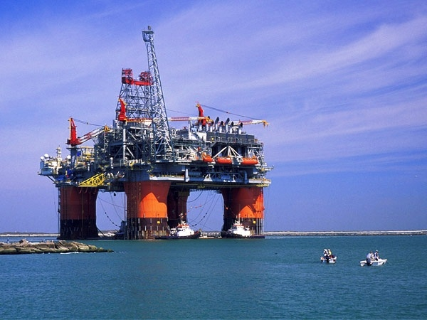 ONGC discusses changing landscape of Oil and Gas Sector in India