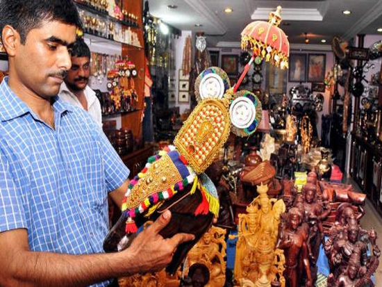 SAARC Nations to boost Kerala's crafts festival through active participation this year