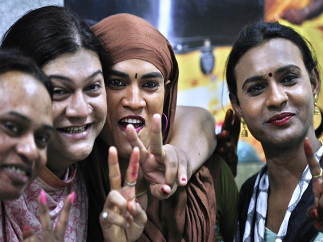 Supreme Court directs Odisha government to appoint transgenders as jail warders