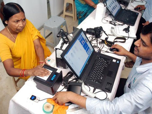 UIDAI assures personal data of individuals is fully safe and secure