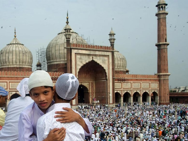Eid-ul-Zuha being celebrated across the country today with traditional gaiety and devotion