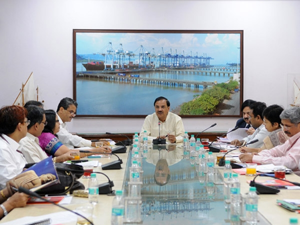 Tourism can grow by leaps and bounds if all ministries work hand in hand says Mahesh Sharma