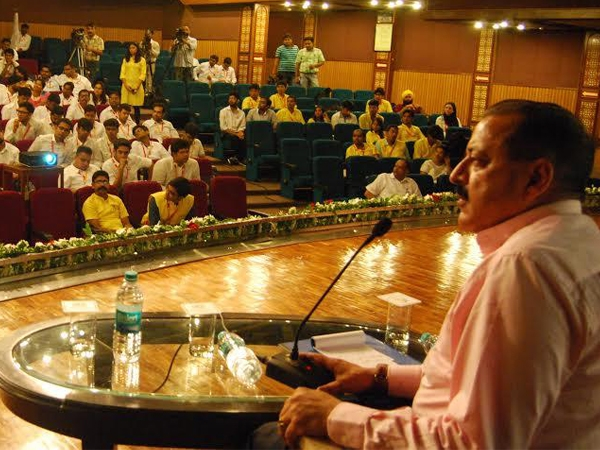 Expert committee formed to revisit IAS exam syllabus and eligibility criteria says Dr. Jitendra