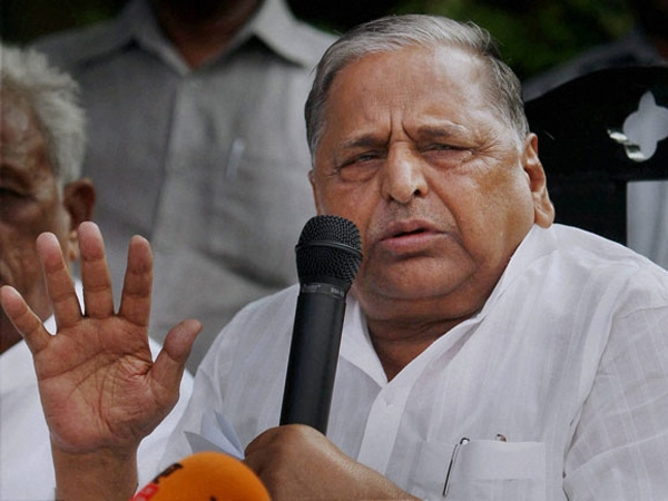 Samajwadi Party quits grand alliance; says it would contest Bihar assembly elections on its own