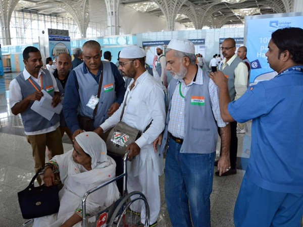 Over 1.25 lakh Hajis to go for pilgrimage this year