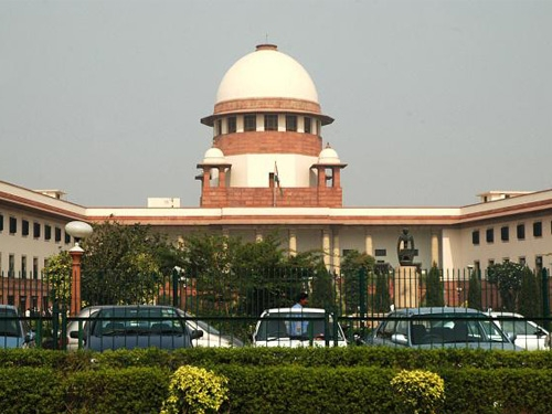 SC suspends beef ban in J&K, asks High Court to set up three-judge bench to decide on orders