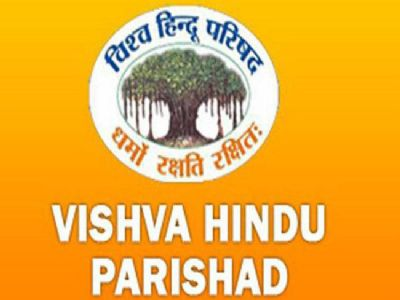 VHP emerges as the most powerful voice of Hindus abroad