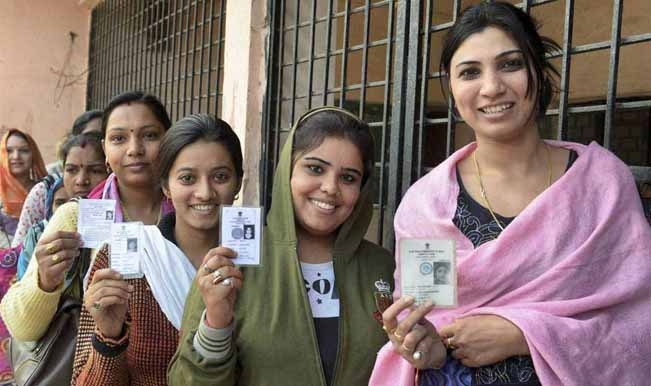 1.73 lakh new voters added in Jammu and Kashmir, Epic cards to new voters will be issued free