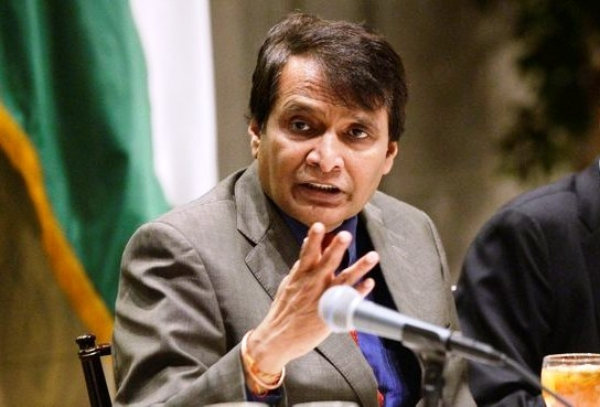 Prabhu takes major steps towards scientific and technical collaboration to improve Railways