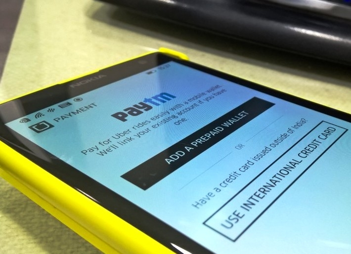 Now Paytm enables offline transaction