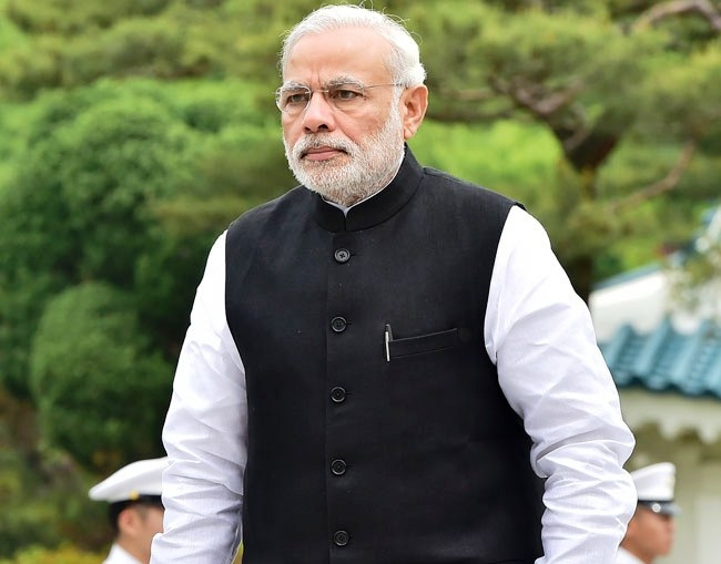 PM Modi extends his greetings to Meghalaya, Tripura and Manipur on their Statehood Day
