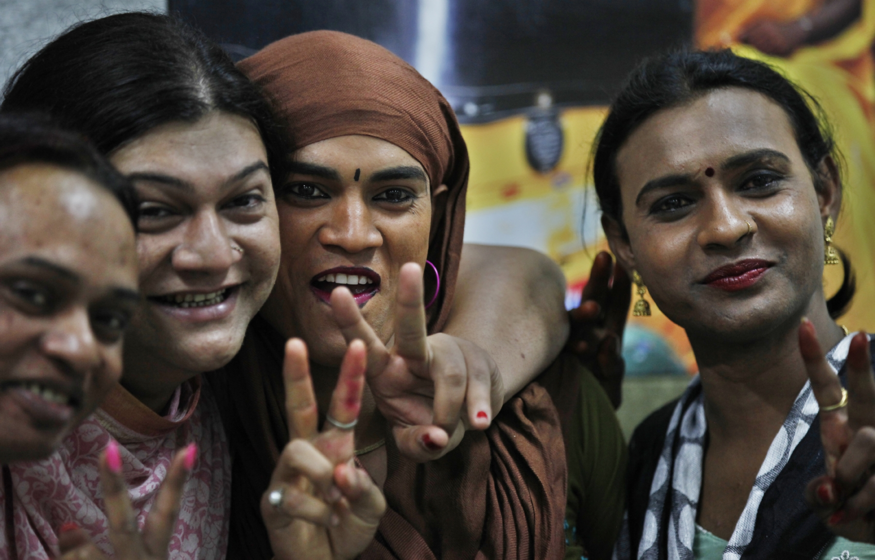 Not just 'Gender Equality', it is about 'Equality for All': Kochi Metro hires 23 Transgender persons