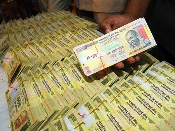 RBI urges banks to stop Rs 1,000 notes without security thread being in circulation
