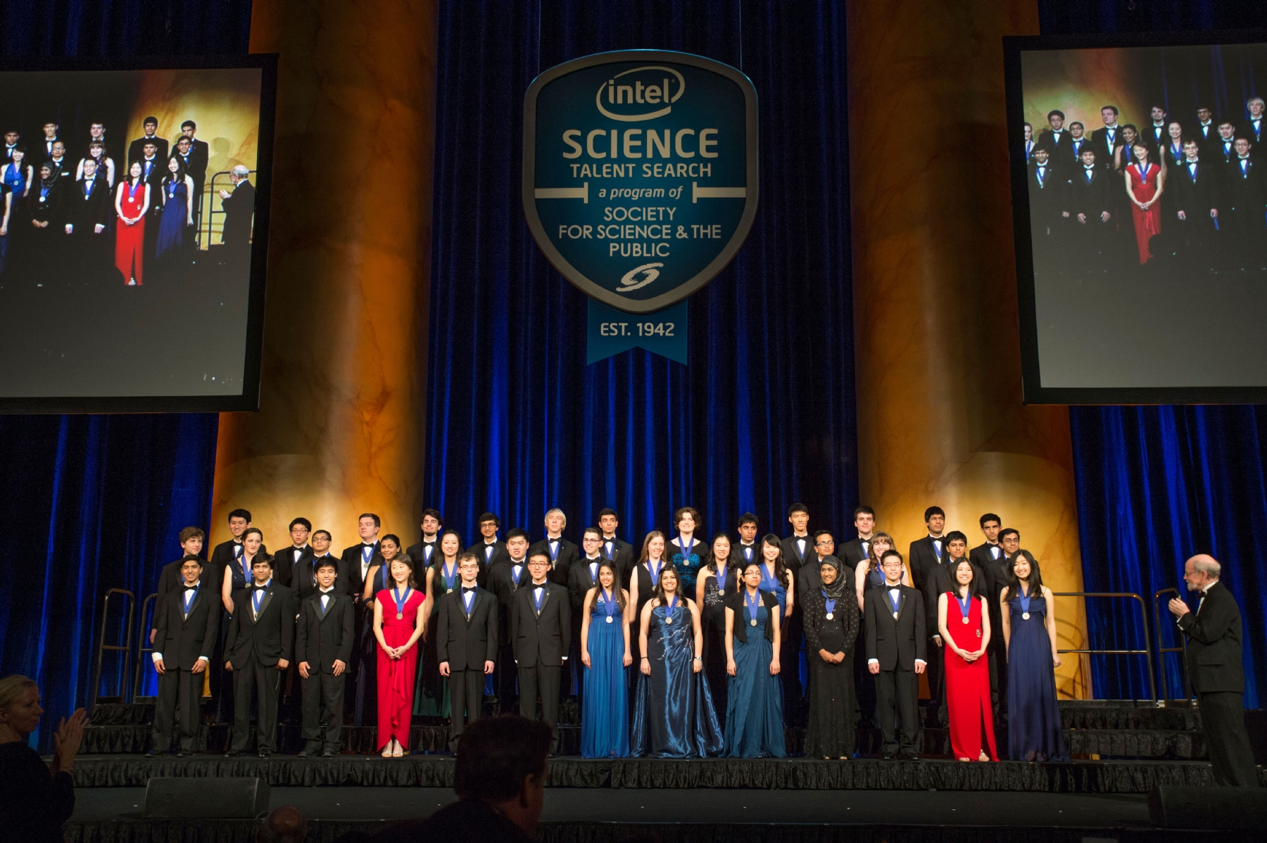 14 Indian-Americans to shine at the Intel Science Talent Search Final at Washington