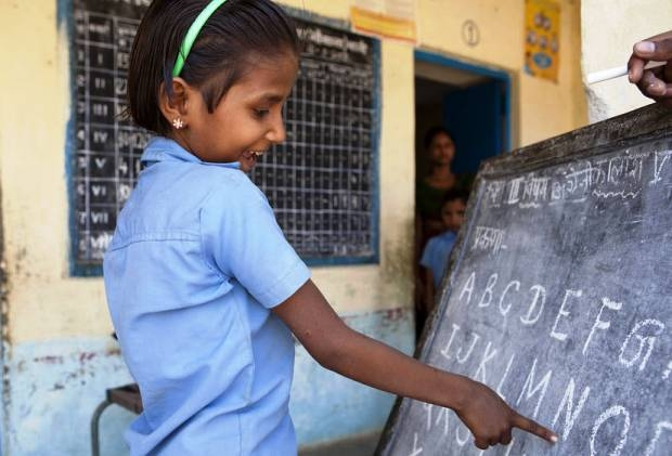 Govt decides to extend 'Beti Bachao Beti Padhao' campaign to 61 more districts this year