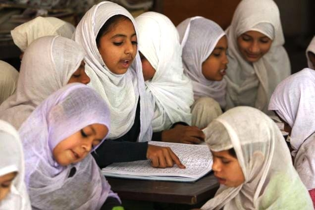'Nai Manzil' scheme launched for girls in J&K; to be imparted three month skill development training