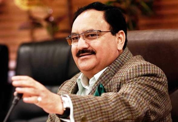 Albendazole is a safe drug for deworming; there is no need for panic, assures Nadda