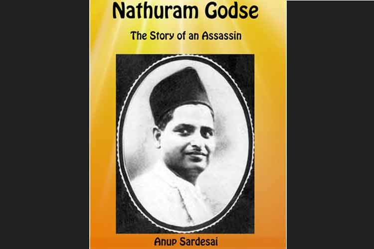 'Forward Goa party' opposes release of book based on Nadhuram Godse on Gandhi's death anniversary