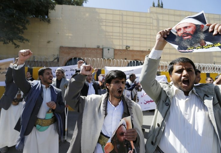 Saudi Arabia's execution of prominent Shia cleric sparks anger and protests in Shia communities
