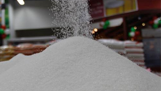 India produces 7.98 million ton sugar, exports 0.3 million ton till December