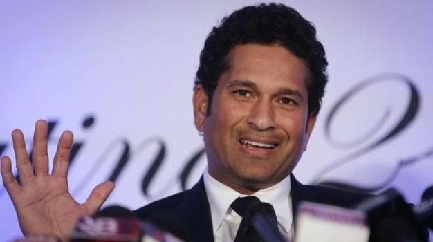 Sachin Tendulkar named brand ambassador for diabetes aware