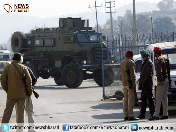United Jihad Council claims Pathankot attack; sends press release to CNS Kashmir