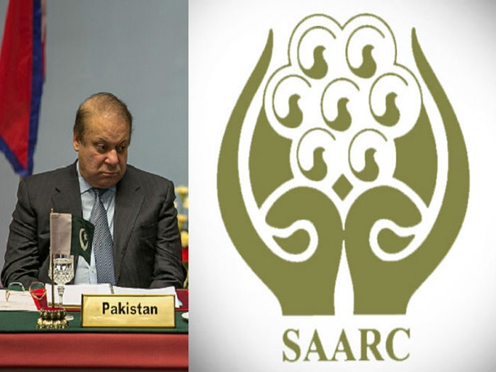 Isolated Pakistan seeks to counter India's influence on SAARC