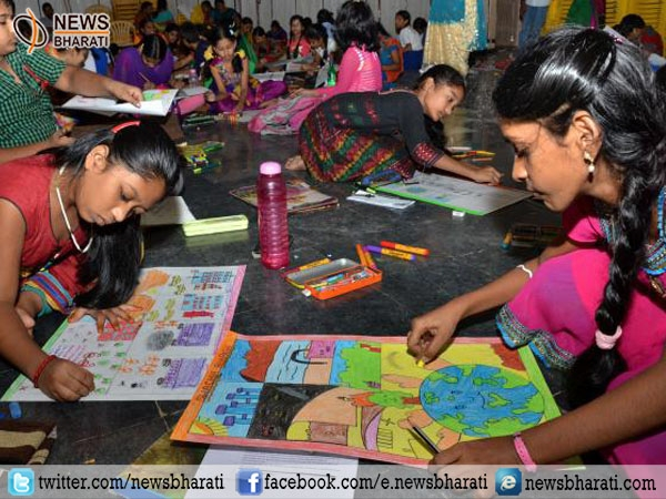 Govt to organize painting competition for children to create awareness on disaster risk reduction