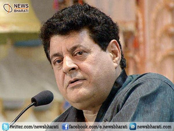 FTII chairman Gajendra Chauhan voices discontent against Pakistani artists and commentators
