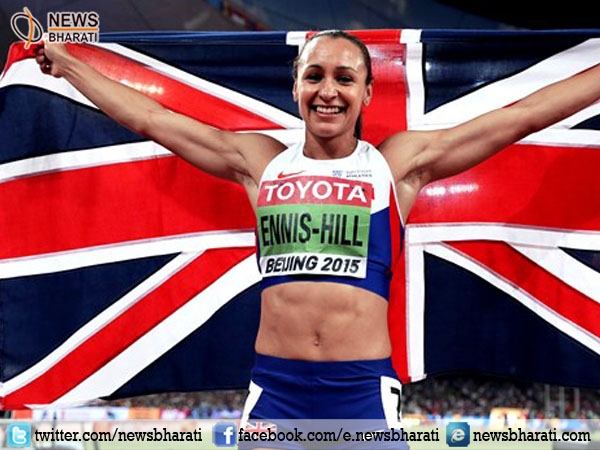 Olympic star Jessica Ennis-Hill announces retirement