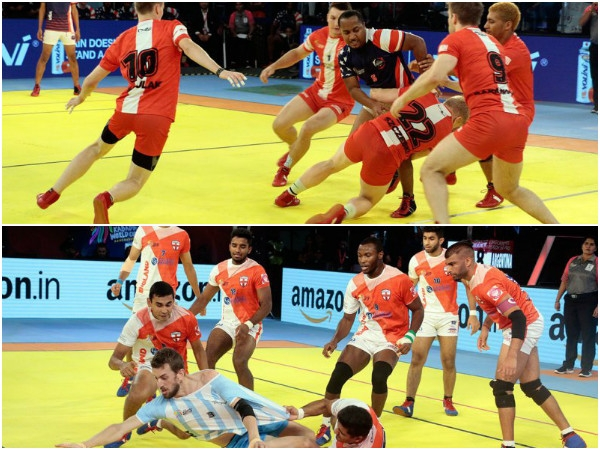 Kabaddi WC: Poland polish out USA by 79-29; England defeats Argentina by 68-28